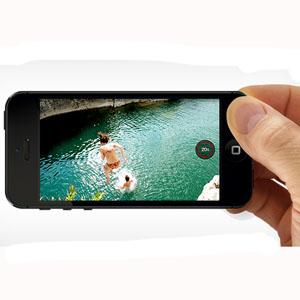 La inversión en vídeo móvil crecerá un 112% este año, pero su share sigue siendo muy pequeño