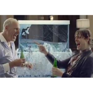 Una oda a la cerveza en forma de anuncio: ¿se anima a ir de cañas?