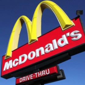 McDonald's abrirá su primer restaurante en Vietnam a principios del próximo año