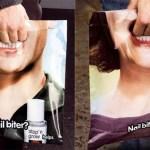 31 ejemplos brillantes de publicidad embolsada