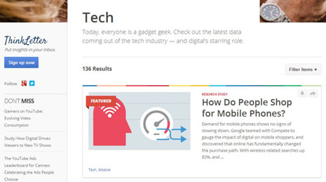 Diez herramientas de Google que seguramente no conociese (y que le resultarán muy útiles)