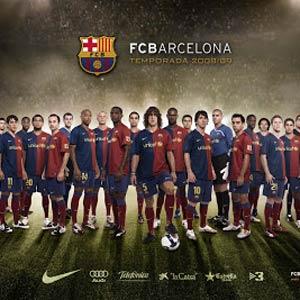 El F.C. Barcelona es el club deportivo más popular en las redes sociales
