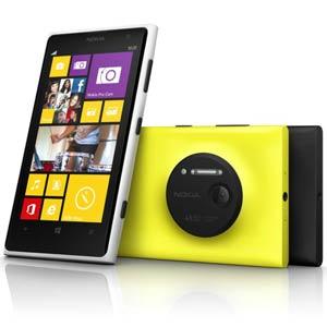 Nokia presenta su nuevo Lumia 1020 por todo lo alto