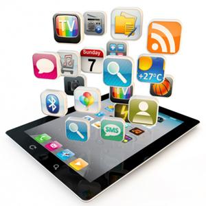 El 25% de las aplicaciones que se descargan nunca se utiliza
