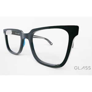 ¿Le parecen demasiado frikis las Google Glass? Ahora hay una versión mucho más cool