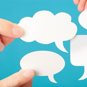 Que el mensaje de buena imagen del usuario, la clave para que lo comparta al resto de amigos