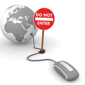 Irán y su plan de cortar las alas a internet en una sencilla cronología