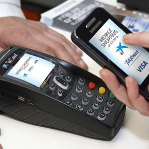 Las empresas buscan la consolidación del pago móvil