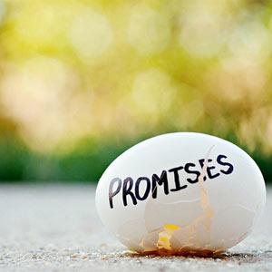 Cuando el marketing se convierte en un cementerio de promesas rotas