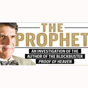 """La revista Esquire se sube al carro del pago con su artículo """"El Profeta"""""""