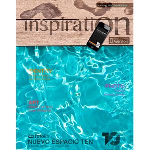 Inspiration se toma un respiro para recargar las pilas este verano