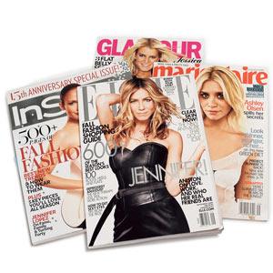 ¡Anunciantes, respirad tranquilos! La publicidad en revistas femeninas sí conecta con la audiencia