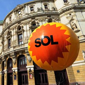 """El Sol se lava la cara apostando por """"las tres íes"""": Iberoamérica, independencia de gestión e ingresos"""
