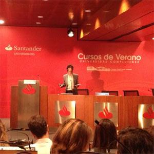 """V. Ronco (Red Bull) en #MarketingRRHH: """"La tecnología no cambia el mundo, lo cambian las personas"""""""