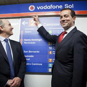 Publicidad, la gran ayuda en la nueva estrategia del metro de Madrid para superar los problemas económicos