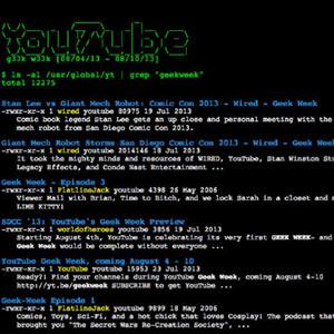Utilice este código para dar un aire retro a YouTube