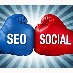 Redes sociales y SEO: