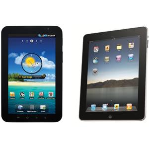 Por primera vez, las tablets Android superan en ventas a los iPads