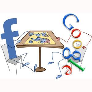 Google va un paso más allá en su guerra con Facebook por la publicidad digital
