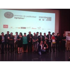 GanadoresAgripina2013