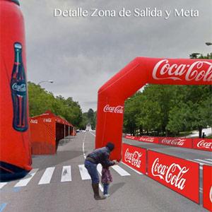 Coca-Cola y Grazia se ponen en marcha para cambiar las estadísticas