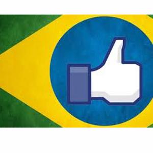 """La Web 2.0 vuelve """"locos"""" a los internautas brasileños: el 79% tiene cuenta en redes sociales"""