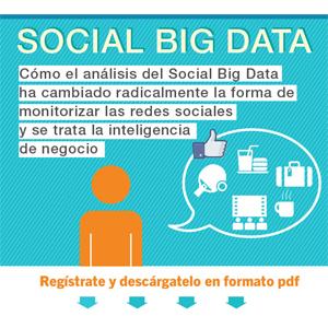 Guía para no perderse en el laberinto del Social Big Data