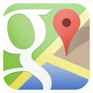 Google consigue enfadar a Suiza con sus mapas