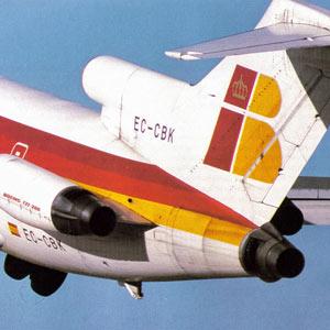 """El próximo 15 de octubre podremos ver el gran """"cambio de look"""" de Iberia"""
