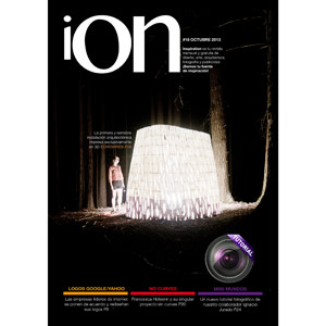 """La revista """"Inspiration"""" saca del horno su último número"""