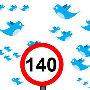 ¿Eliminará Twitter el límite de los 140 caracteres para mejorar su presencia en la Bolsa?