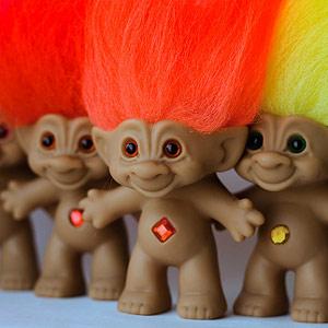 5 maneras de domesticar a los trols en los social media
