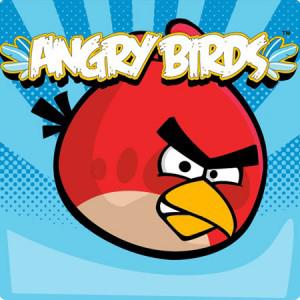 Angry Birds espionaje