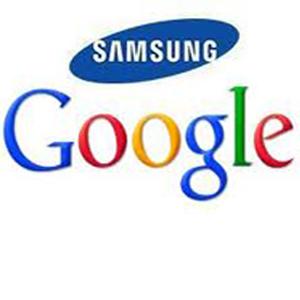 samsung google