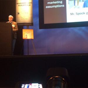 5 'verdades' del marketing que la neurociencia ha desterrado, de la mano de Steve Genco en el Neuromarketing World Forum