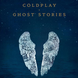 coldplay ghost stories