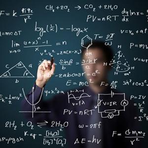 data maths technology marketing