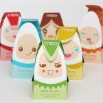 30 ejemplos de packaging deliciosamente naif que sacarán al niño que lleva dentro