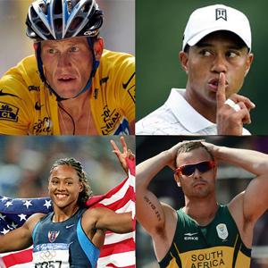 nike deportistas
