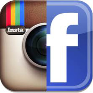 facebook instagram