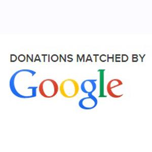 google donaciones