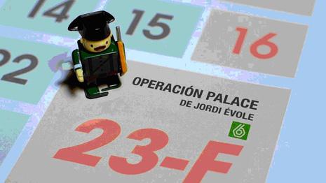 operacion palace