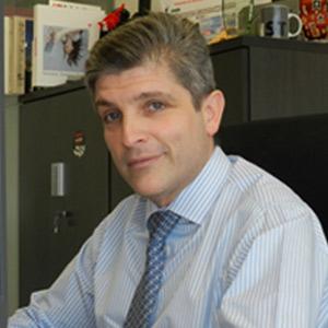 Gerardo Mariñas