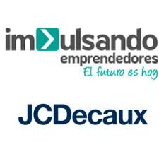 IMPULSANDO EMPRENDEDORES- JCDECAUX