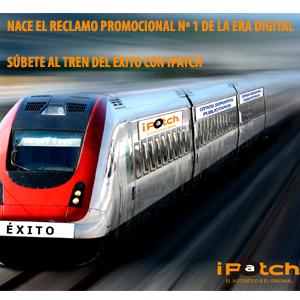 IPATCH PRINCIPAL