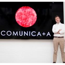 JAVIER ALVIRA COMUNICA+A