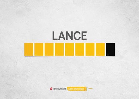 lance armstrong pantone