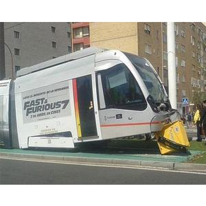tranvía sevilla