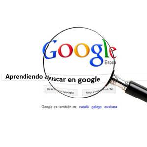 Y usted, ¿cómo le pregunta a Google?