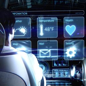 coches futuro ecommerce aplicaciones apps coche inteligente